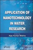 Application of Nanotechnology in Water Research (eBook, PDF)