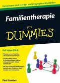 Familientherapie für Dummies (eBook, PDF)