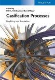 Gasification Processes (eBook, ePUB)