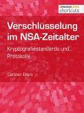 Verschlüsselung im NSA-Zeitalter (eBook, ePUB)