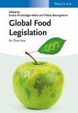 Global Food Legislation (eBook, ePUB)