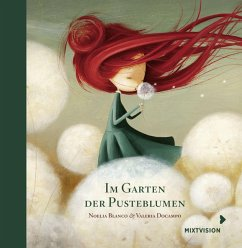 Im Garten der Pusteblumen (eBook, ePUB) - Blanco, Noelia