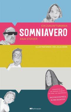 Somniavero (eBook, ePUB) - Stürzer, Anja