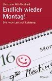 Endlich wieder Montag! (eBook, PDF)