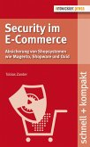 Security im E-Commerce (eBook, PDF)