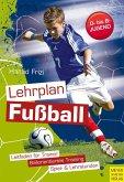 Lehrplan Fußball (eBook, PDF)