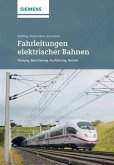 Fahrleitungen elektrischer Bahnen (eBook, PDF)