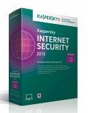 Kaspersky Internet Security 2015 Upgrade (1 Lizenz)