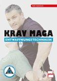 Krav Maga Entwaffnungstechniken (eBook, ePUB)
