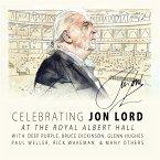 Celebrating Jon Lord-The Rock Legend