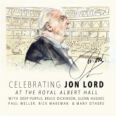 Celebrating Jon Lord-The Rock Legend