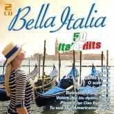 Bella Italia-50 Italo-Hits