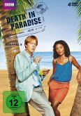 Death In Paradise - Staffel 3
