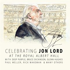 Celebrating Jon Lord-The Composer - Lord,Jon/Deep Purple & Friends
