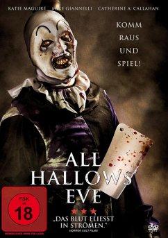 All Hallows' Eve - Komm raus und spiel!