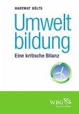 Umweltbildung (eBook, PDF)