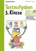 Einfach lernen mit Rabe Linus - Textaufgaben 3. Klasse (eBook, PDF)
