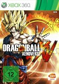 Dragon Ball: Xenoverse (Xbox 360)