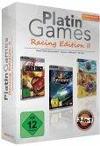 Platin Games - Racing Edition 2 (3in1 - 3 Rennspiele in einer Powerbox)