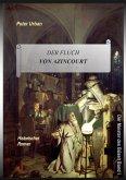 Der Fluch von Azincourt Gesamtausgabe (eBook, ePUB)