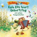 Eule Ella feiert Geburtstag / Vorlesemaus Bd.6