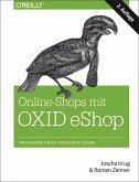 Online-Shops mit OXID-eShop (eBook, PDF)