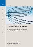 """""""Streifenfahrten"""" im Internet (eBook, PDF)"""
