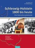 Schleswig-Holstein 1800 bis heute