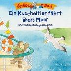 Ein Kuscheltier fährt übers Meer / Vorlesemaus Bd.1