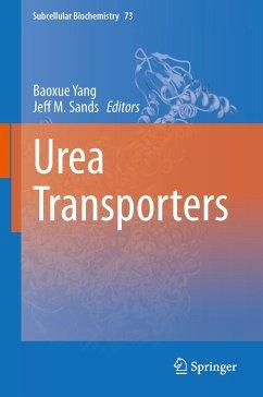 Urea Transporters