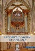 Historische Orgeln im Saarland