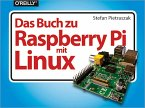 Das Buch zu Raspberry Pi mit Linux (eBook, PDF)
