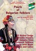 Pearls of Bulgarian Folklore (eBook, ePUB)