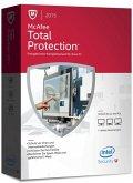 McAfee Total Protection 2015 Upgrade (3PC/1Jahr) - Preisgekrönter Komplettschutz für Ihren PC