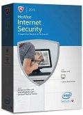 McAfee Internet Security 2015 (1PC/1Jahr) - Preisgekrönter Basisschutz für Ihren PC