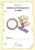 """""""Myrtel und Bo"""" - Myrtel auf Schatzsuche - 3. Land: Italien"""