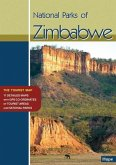 National Parks of Zimbabwe, The Tourist Map