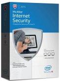 McAfee Internet Security 2015 Upgrade (3PC/1Jahr) - Preisgekrönter Basisschutz für Ihren PC