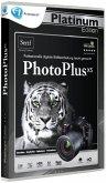 Serif PhotoPlus X5 - Avanquest Platinum Edition