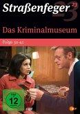 Das Kriminalmuseum III - Folge 30-41 (6 Discs)