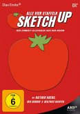 Sketch Up - Alle vier Staffeln (4 Discs)