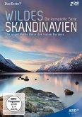 Wildes Skandinavien - Die komplette Serie (2 Discs)