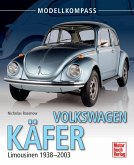 Volkswagen Käfer (eBook, ePUB)