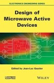 Design of Microwave Active Devices (eBook, PDF)