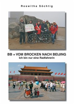 BB = Vom Brocken nach Beijing (eBook, ePUB)