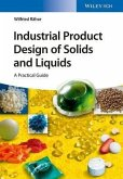 Industrial Product Design of Solids and Liquids (eBook, PDF)