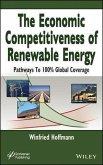 The Economic Competitiveness of Renewable Energy (eBook, PDF)