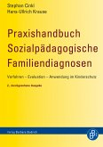 Praxishandbuch Sozialpädagogische Familiendiagnosen (eBook, PDF)