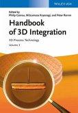 Handbook of 3D Integration (eBook, ePUB)