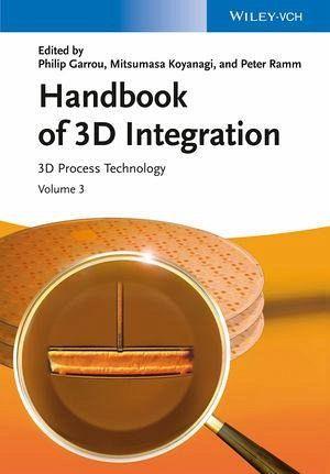 Handbook of 3D Integration (eBook, PDF)
